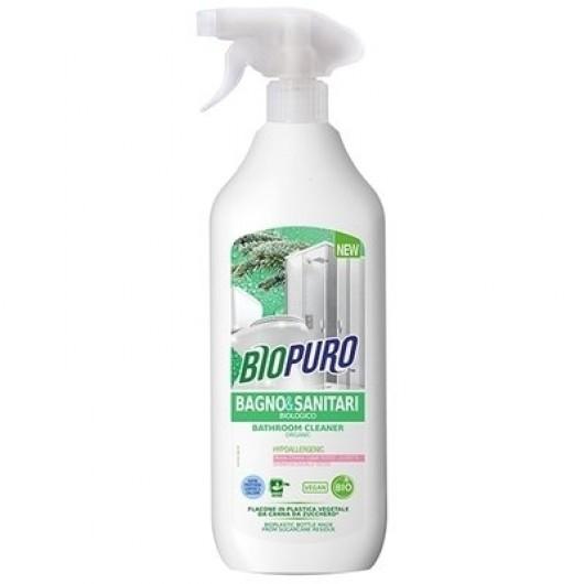 Hypoallergenic bath detergent, Biopuro-500ml