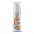 BIO sunscreen lotion SPF 30, 50ml, Wooden Spoon