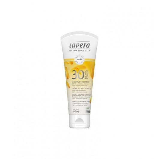 BIO sunscreen SPF 30, 100ml, Lavera